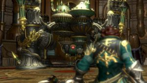 FFXIV Unsynced Guide to Alexander – The Burden of the Father