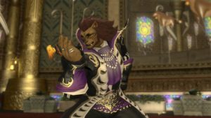 FFXIV Gold Saucer GATE Guide