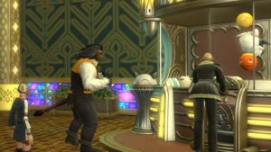 FFXIV Gold Saucer Minigames Guide